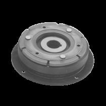 北譯精機股份有限公司 - 法蘭式無導座型離合器C-F01