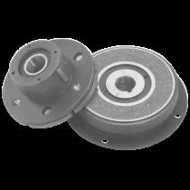 北譯精機股份有限公司 - 法蘭式無導座型離合器F04